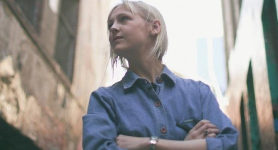 Laura Marling career will just get stronger