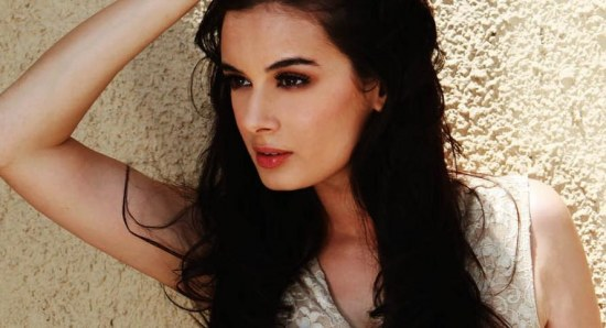 Evelyn Sharma's next movie will be alongside Preity Zinta