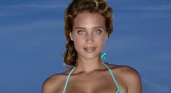 Hannah Davis is a Sports Illustrated favorite