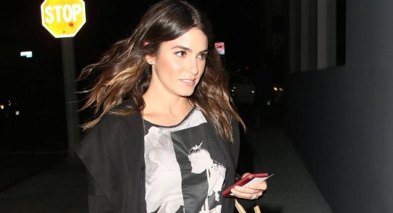 Somerhalder doesn't hold back to defend Nikki Reed from the unhappy fans' comments