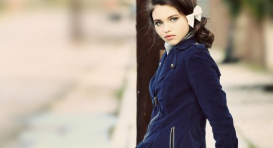 India Eisley has a big year in 2015