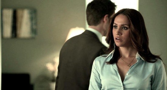 Meghan Markle stars in Suits