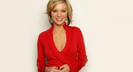 Nichole Hiltz is the picture of class