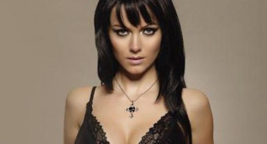 Yana Gupta has modelling for years