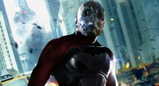 Ant-Man arrives in 2015
