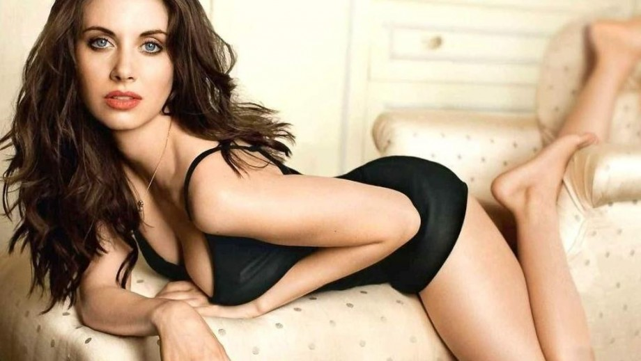 Alison Brie talks Mad Men's character change and growth as person