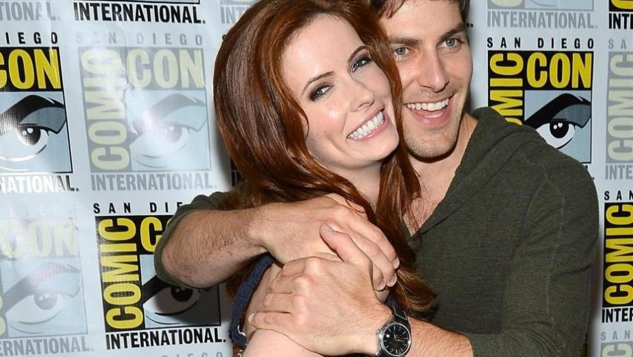 Bitsie Tulloch discusses Season 3 Spoilers for 'Grimm'