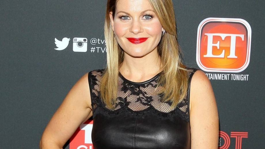 "Candace Cameron-Bure emerging as major fan-draw for ""Fuller House"""