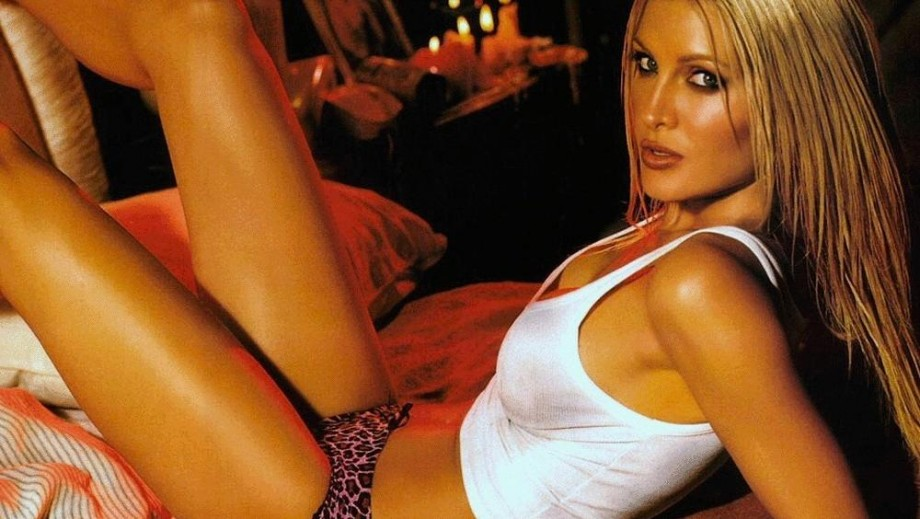 """Caprice Bourret emerges as star of """"Ladies of London"""""""