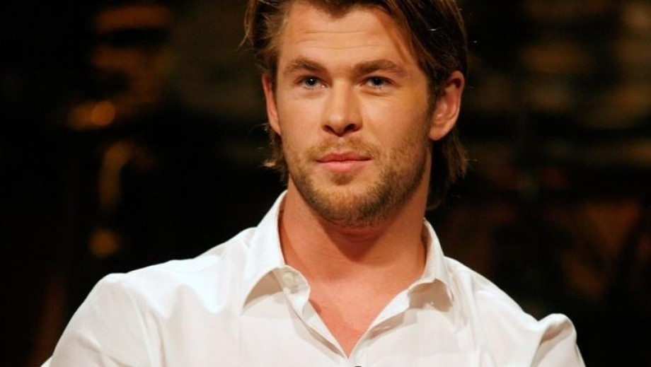 Chris Hemsworth: From Home and Away to Hollywood hunk