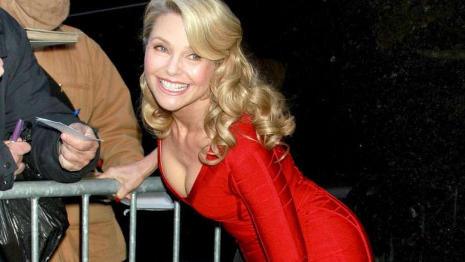 Christie Brinkley's decision to give 'ex' the boot repeated by next wife