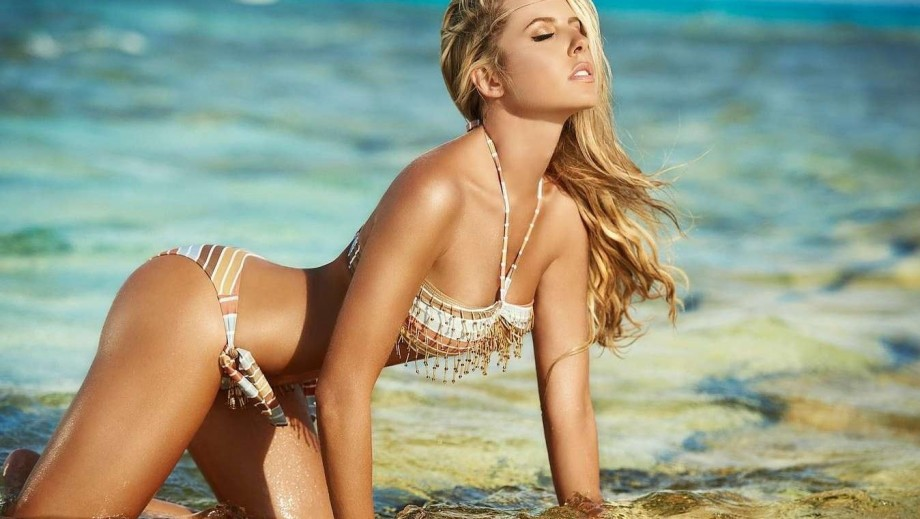 Could Lina Posada's popular behind make her Colombian J-Lo?
