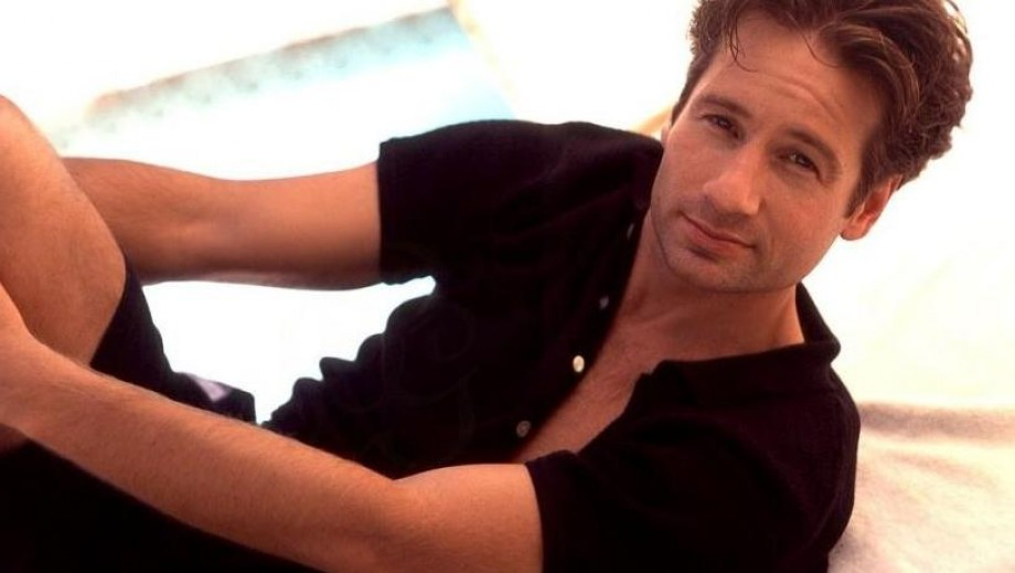 David Duchovny moves from 'Californication' to 'Aquarius' tv series