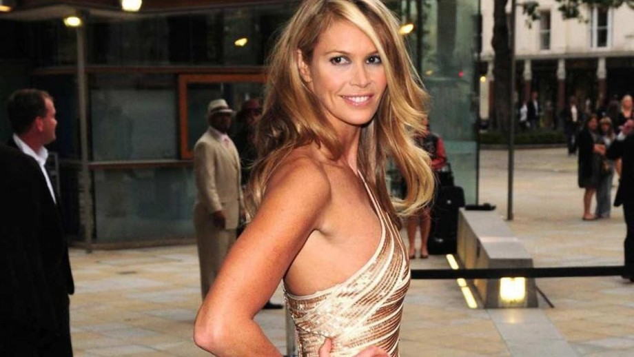 Elle MacPherson embraces turning 50 as cool and by modelling lingerie line