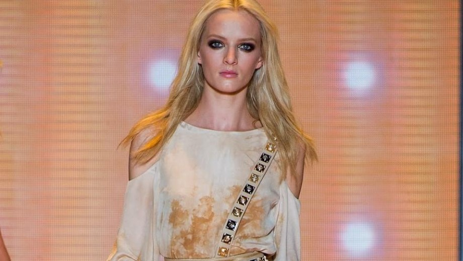 Girl of the Day: Russian model Daria Strokous