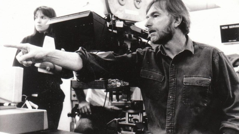 Giving Peter Weir credit where it is due