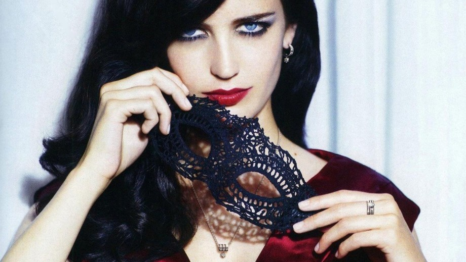 Has Eva Green become Hollywood's screen siren fantasy?