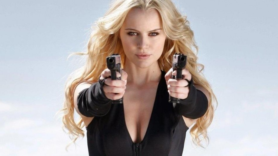 """Helena Mattsson rise as actress shown in 'Audrey' and """"Mistresses"""""""