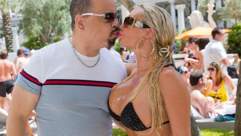 "Ice-T ready to 'shock the senses' with new show ""Ice & Coco"""