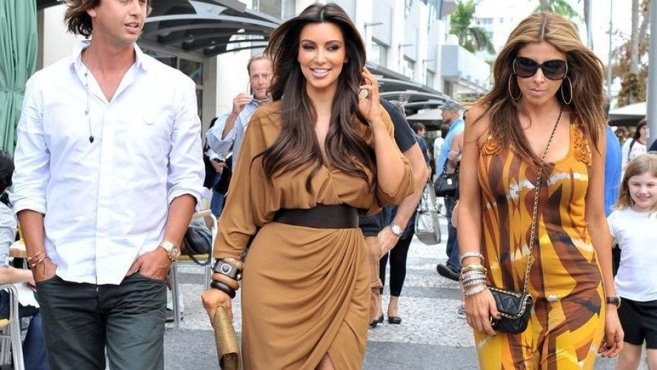 If Larsa Pippen wants a celebrity family she should write a book