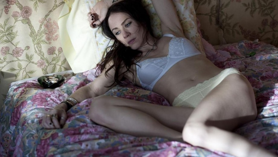 Is Lynn Collins moving into Hollywood star territory with her 2015 lead roles?