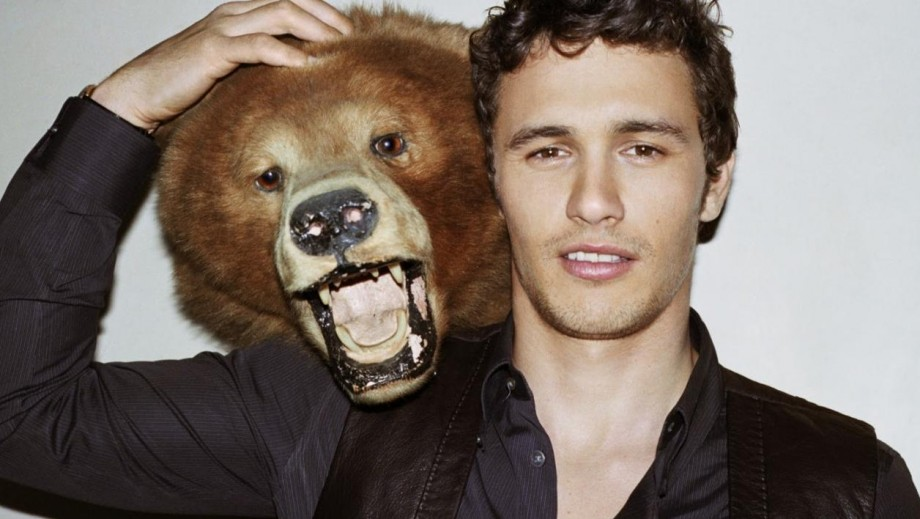 James Franco lets world see him as gay activist Michael Glatze