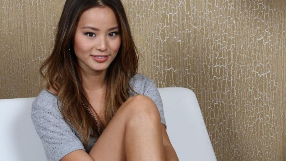 Jamie Chung excited for fans to see new movie Big Hero 6