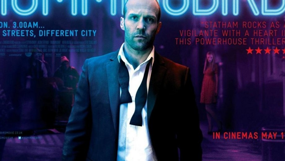Jason Statham 'Wild Card' teaser clip has some fans thinking mega hit