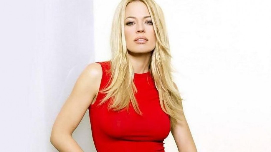 """Jeri Ryan's """"Against the Wild"""" movie a potential career game-changer"""