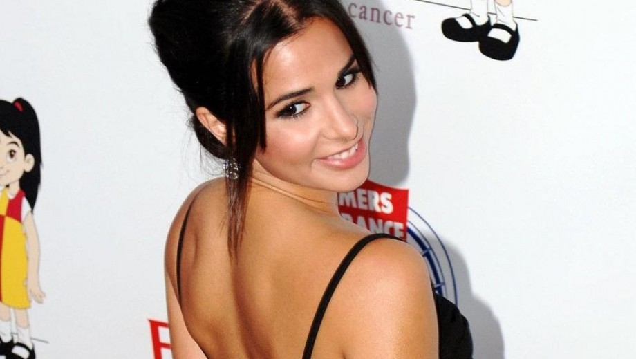 Josie Loren, acting star and potential lawyer, is this even fair?