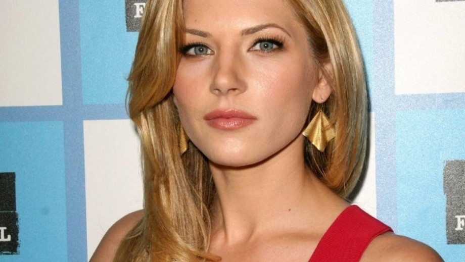 """Katheryn Winnick's joining """"Geostorm""""has her on brink of Hollywood stardom"""