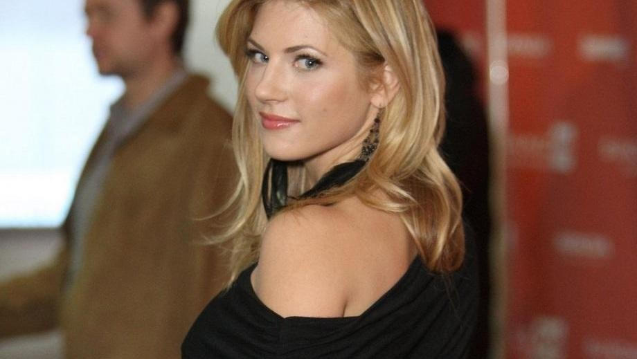 Katheryn Winnick's movie potential enhanced with Critics Choice nomination