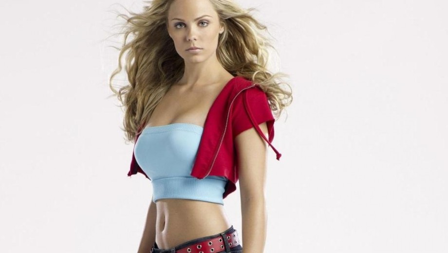 Laura Vandervoort is about to become a leading lady in Hollywood