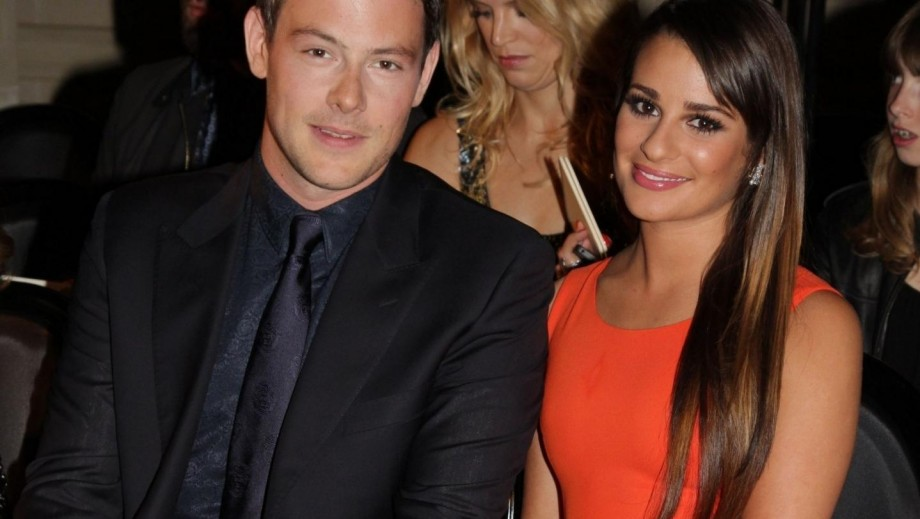 Lea Michele makes great tribute to past love Cory Monteith with release of new song