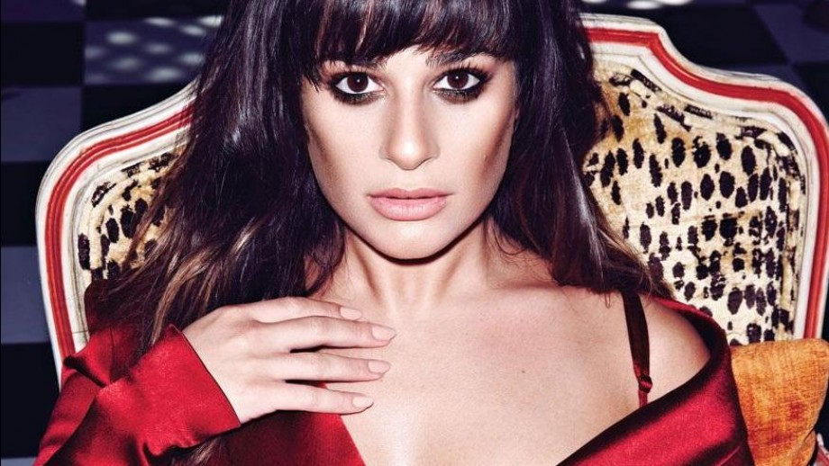 Lea Michele reaches out to Zac Efron, fearful of potential tragedy