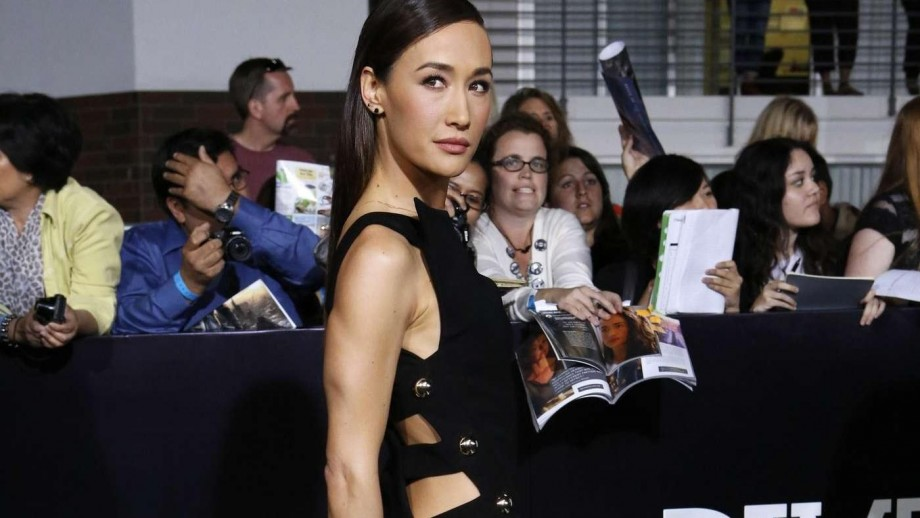 Maggie Q hopes new show Stalker will make people more careful online