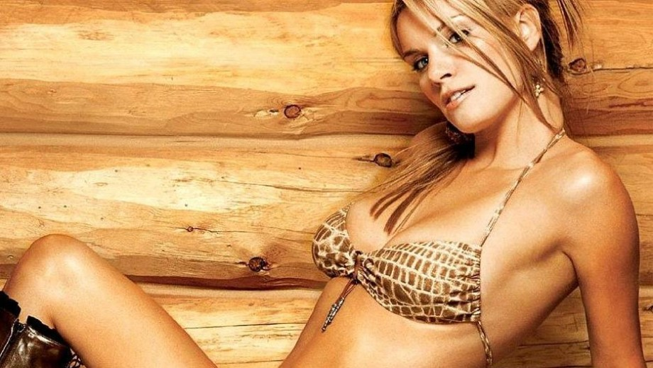 Nichole Hiltz might be the pleasant Hollywood surprise of 2014