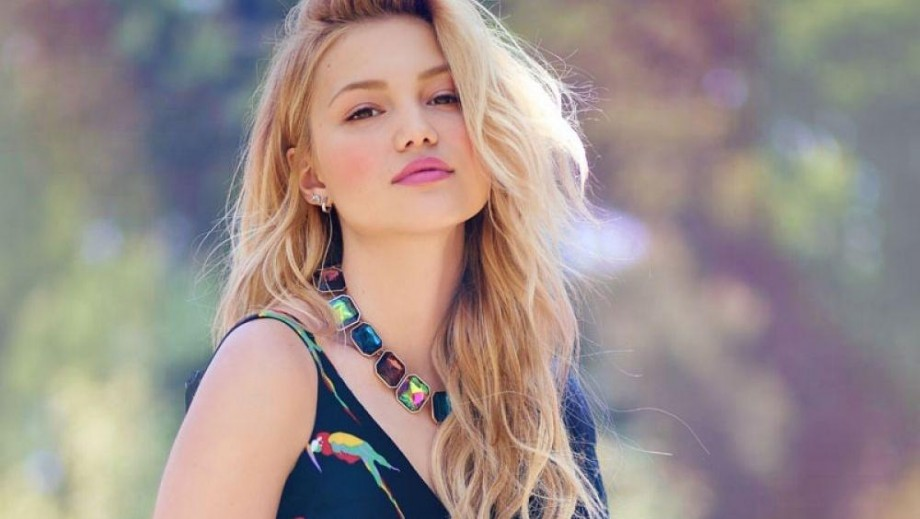 One to Watch: Exciting young actress Olivia Holt
