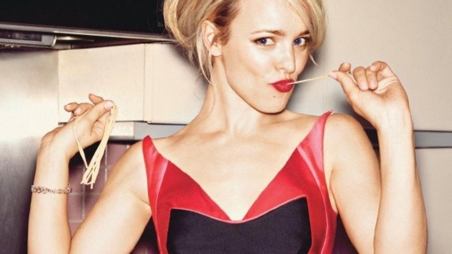 Rachel McAdams show 'tough girl' side during filming of 'True Detective'