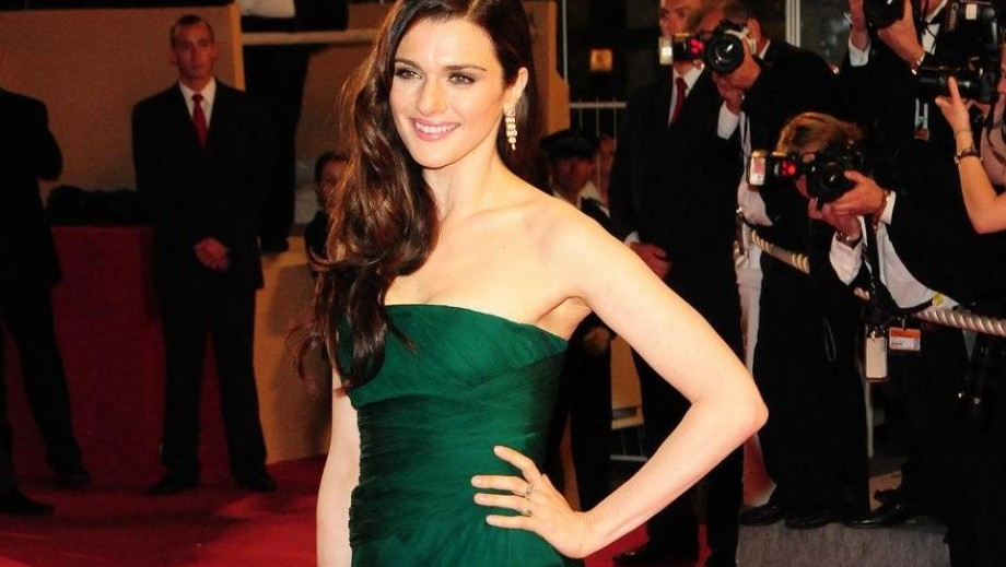 Rachel Weisz is moving to Ireland ... only for her next movie
