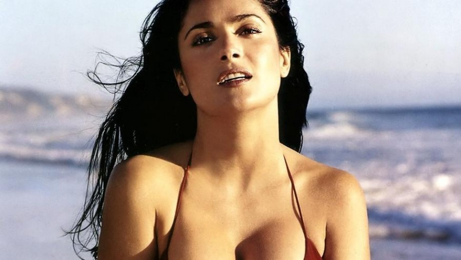 Salma Hayek creates fan 'body envy' with non-exercise revelation