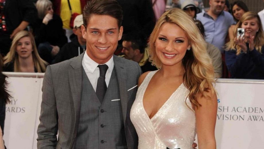 Sam Faiers loves Joey Essex while the rest of TOWIE use him