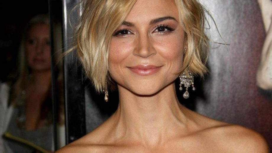 "Samaire Armstrong's ""Resurrection"" puts spotlight on her new movies"
