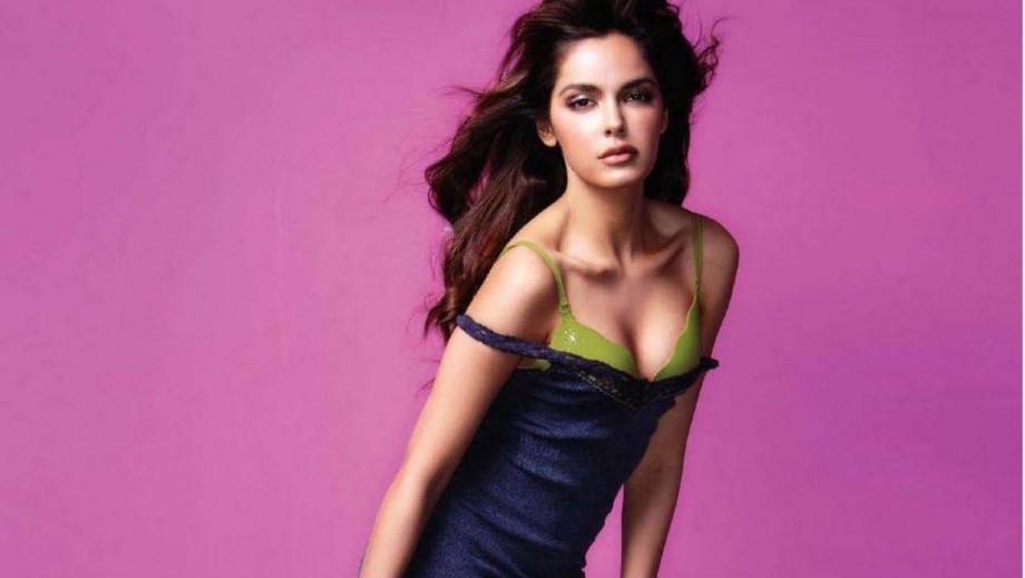 Shazahn Padamsee gets Bollywood's attention at GQ Men's event