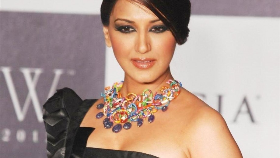 Sonali Bendre returns to tv as soap star not reality show judge