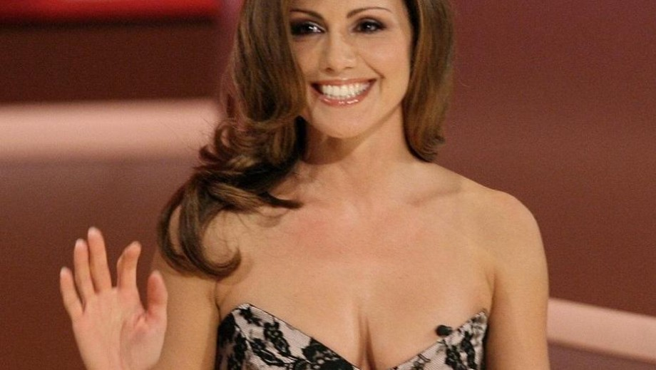 TV host Nazan Eckes can be Germany's Brooke Burke