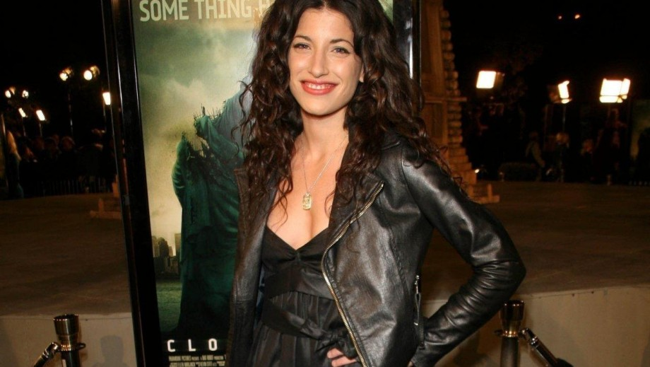 "Tania Raymonde's Twitter photos spark interest in ""Guilty Innocent"""