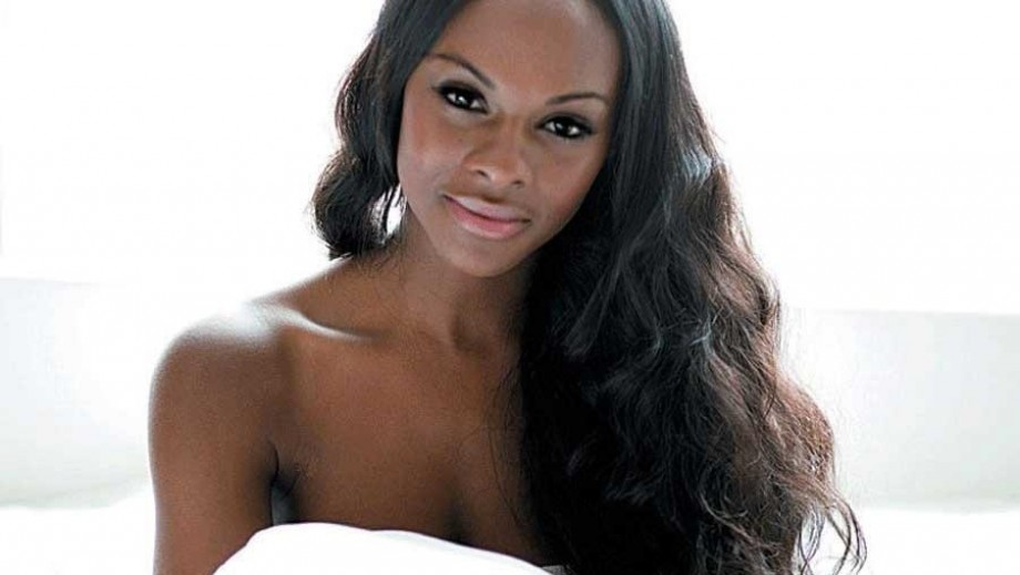 Tika Sumpter took a 'risk' become a Hollywood star