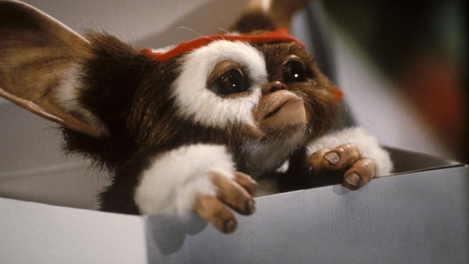 Top 10 Christmas Movie Characters: No.5 - Howie Mandel as Gizmo in Gremlins