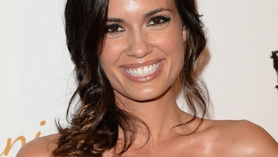 Torrey DeVitto gets fantastic start to 2015 with a new man and new movie